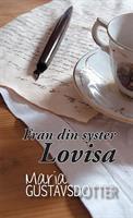 Från din syster Lovisa, pocket