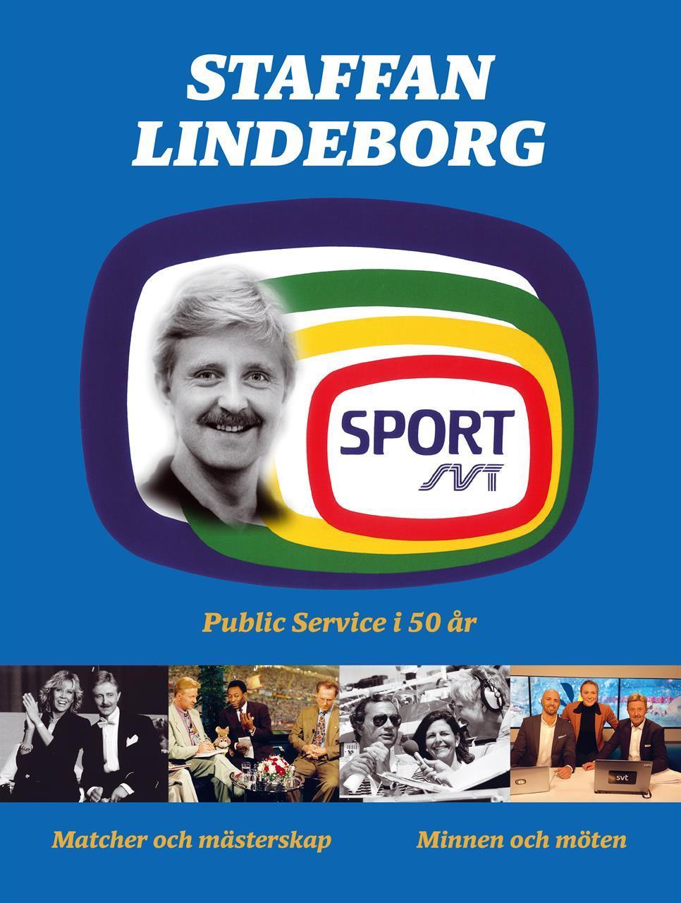 Lindeborg bokomslag