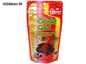 Ciklid Gold Medium 57g