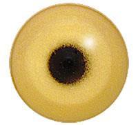 Akryl ögon 9mm