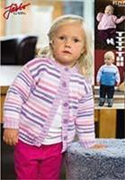 Basmönster barn i Junior
