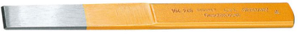 Slitsmejsel 104 240x26x7mm Gedore