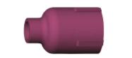 Gaskåpa Jumbo nr 8 12.5mm