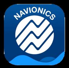 NAVIONICS NAV+ 45XG