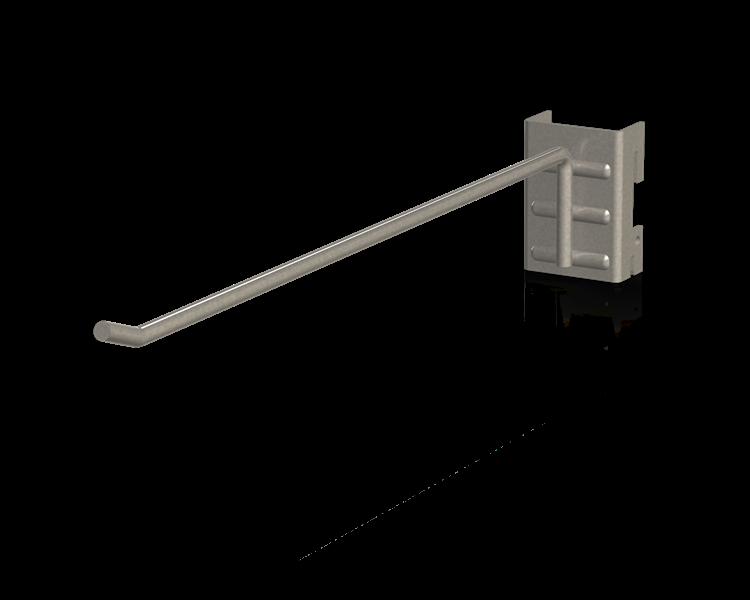 Enkelspjut för perforygg 250
