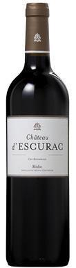 Ch. d'Escurac Haut-Médoc -12