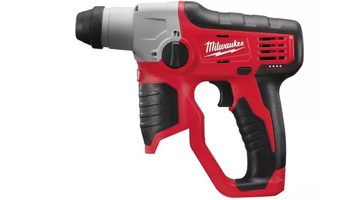 Milwaukee Borrhammare M12 H-0