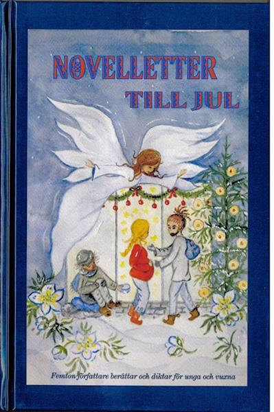Novelletter till jul