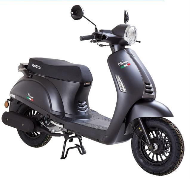 Viarelli Venice EU45