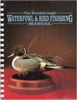 TBT waterfowl and bird...