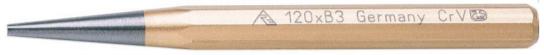 Spikdrivare Ø 2 mm