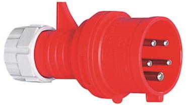 Fasväxlare 16A, IP44