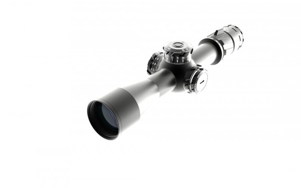 4-20X50 FFP MPCT-2 MRAD