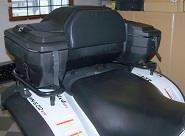 ATV Väska Lyx, 8020