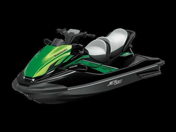 STX 160LX 2022