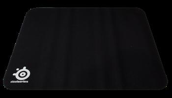 SteelSeries QcK medium Black 320x270x2mm