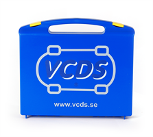 Väska VCDS