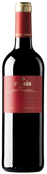 Vitran Crianza Rioja -17