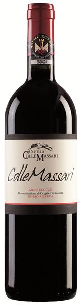 ColleMassari Montecucco Rosso Riserva DOC -16