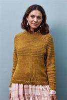 Raglansweater i Luna
