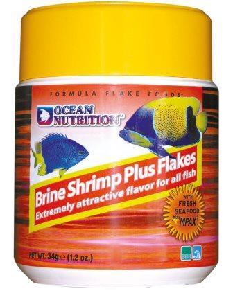 Brine Shrimp Fling34g