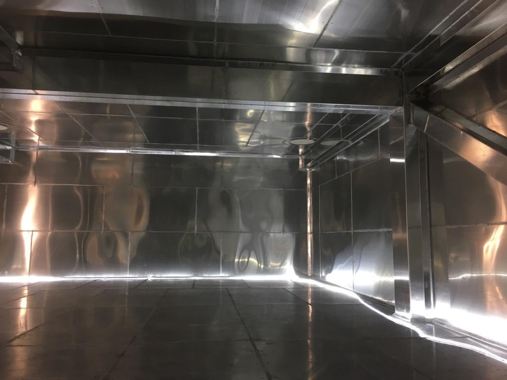 Aluminiuminklädnad