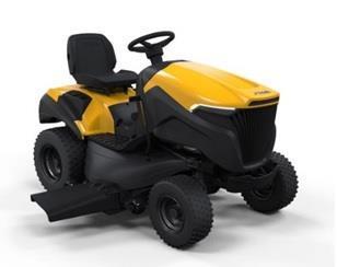 Stiga Traktor 6108 H