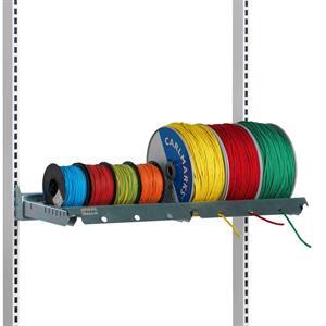 Bobinhållare universal för olika diametrar