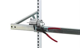 Mät- & kapenhet för kabel cm-räknare
