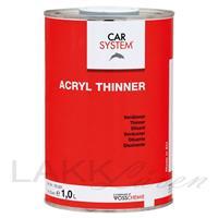 CS Acryl Tynner 5L
