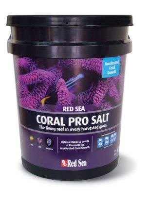 Red Sea Coral Pro 22kg