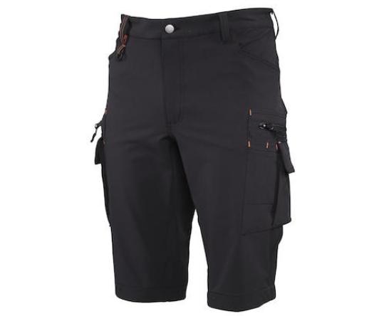 Worksafe Shorts Stretch Strl. C44