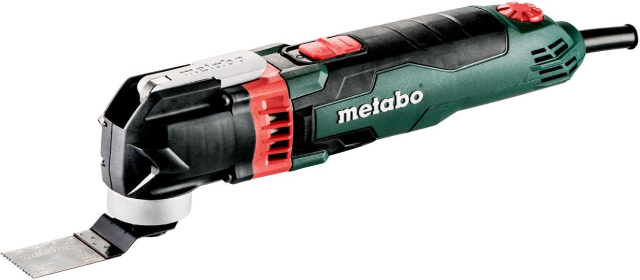 Metabo Multiverktyg MT 400 QUICK