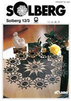 Solberg Oppskrift 2003