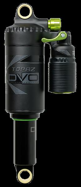 DVO Topaz Air 210x50mm