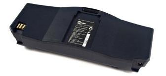 Miller Batteri till friskluftshjälm