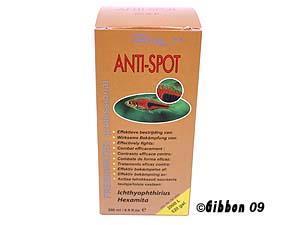 Anti-spot 200ml