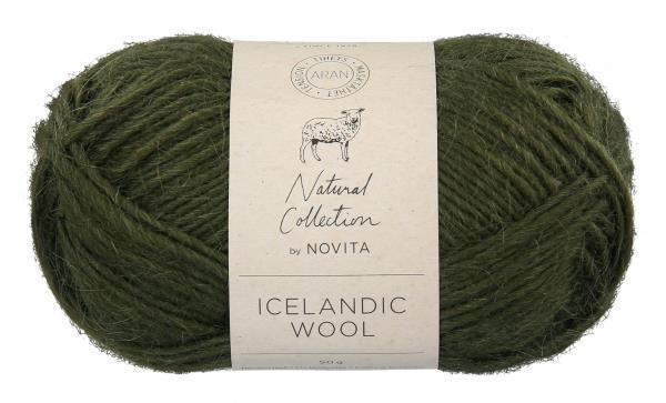 Icelandic Wool Tall