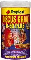 Discus D-50 granulat 250ml