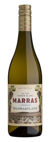 Marras Chenin Blanc -19