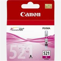 CANON CLI-521M Magenta 9ml