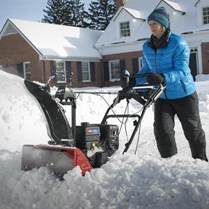 TORO SnowMax 724 ZXR