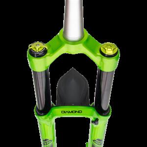 "DVO Diamond boost 27.5"" (Green)"