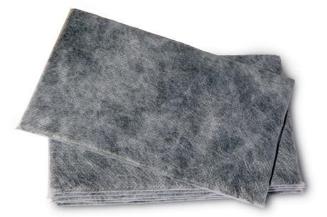 Miller förfilter med aktivt kol (6-pack)