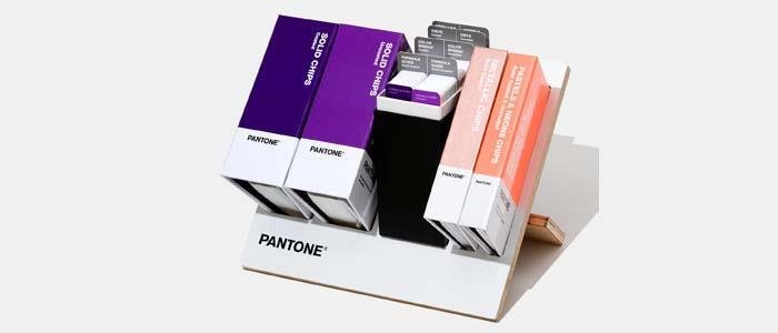 PANTONE Reference Library Plus