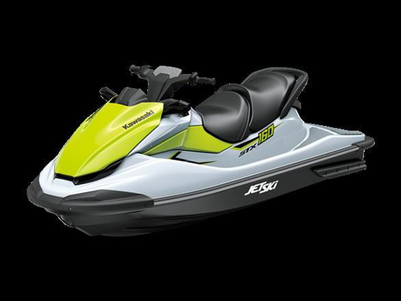 STX 160 2022