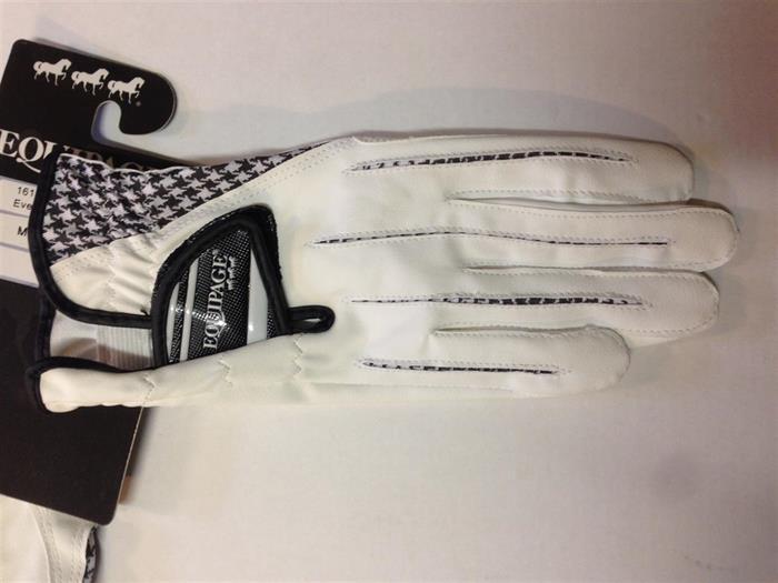 Equipage handske
