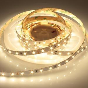 LED-Strip (5 meter) 4,8W/M Varmvit IP20 24V