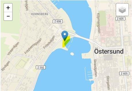 TESTA-PÅ ESURF i ÖSTERSUND VID SURFBUKTEN!
