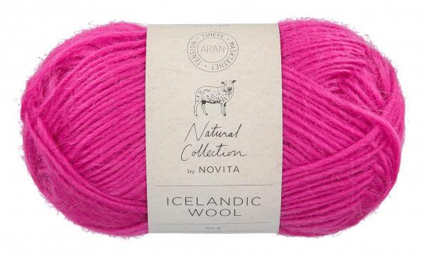 Icelandic Wool Pion